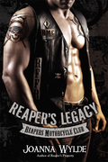 Reaper's Legacy is a raw and intensely erotic tale in Joanna Wylde's Reapers Motorcycle Club series.Eight years ago, Sophie gave her heart-and her virginity-to Zach Barrett on a night that couldn't have been less romantic or more embarrassing