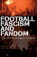 Passionate, political and principled,  the UltraS are the hardcoresubculture of football supporters found in the stadiums of Italy