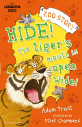 Hide! The Tiger��s Mouth Is Open Wide!