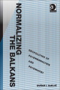 Normalizing the Balkans argues that, following the historical patterns of colonial psychoanalysis and psychiatry in British India and French Africa as well as Nazi psychoanalysis and psychiatry, the psychoanalysis and psychiatry of the Balkans during the 1990s deployed the language of psychic normality to represent the space of the Other as insane geography and to justify its military, or its symbolic, takeover.Freud's self-analysis, influenced by his journeys through the Balkans, was a harbinger of orientalism as articulated by Said