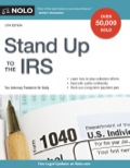 This book has practical advice and strategies for avoiding problems with the IRS