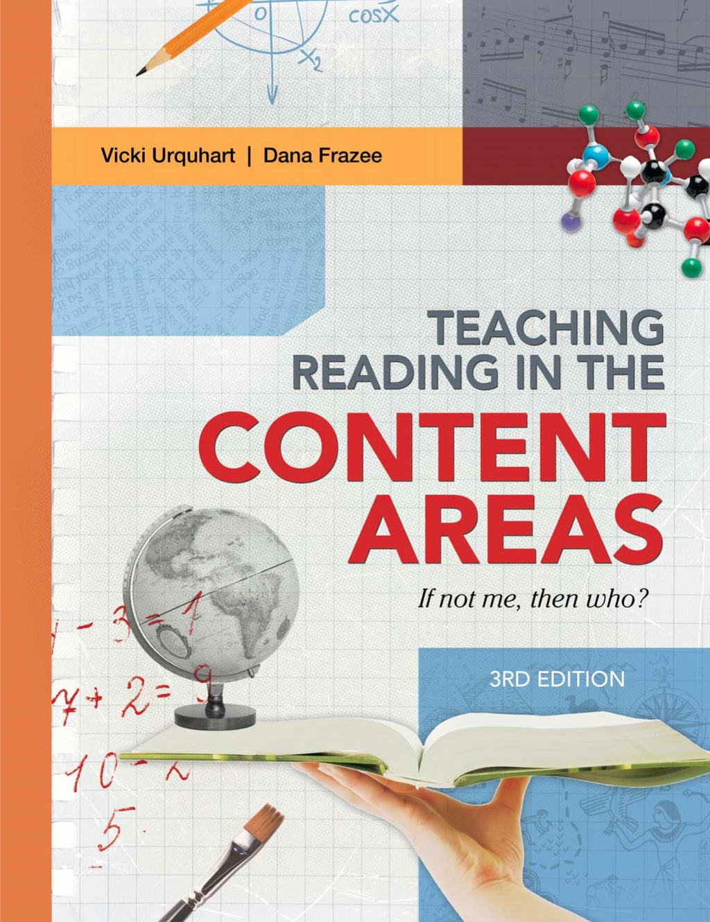 Teaching Reading in the Content Areas: If Not Me, Then Who? (ebook) eBooks