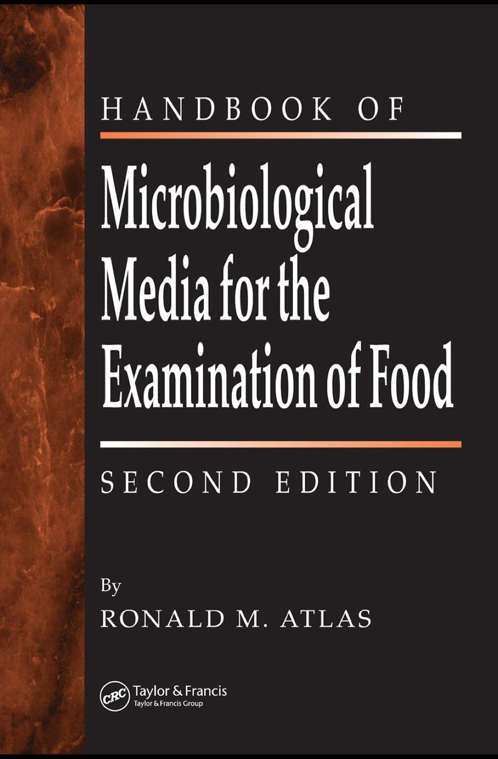 The Handbook of Microbiological Media for the Examination of Food (ebook) eBooks