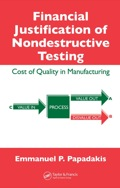 Financial Justification Of Nondestructive Testing