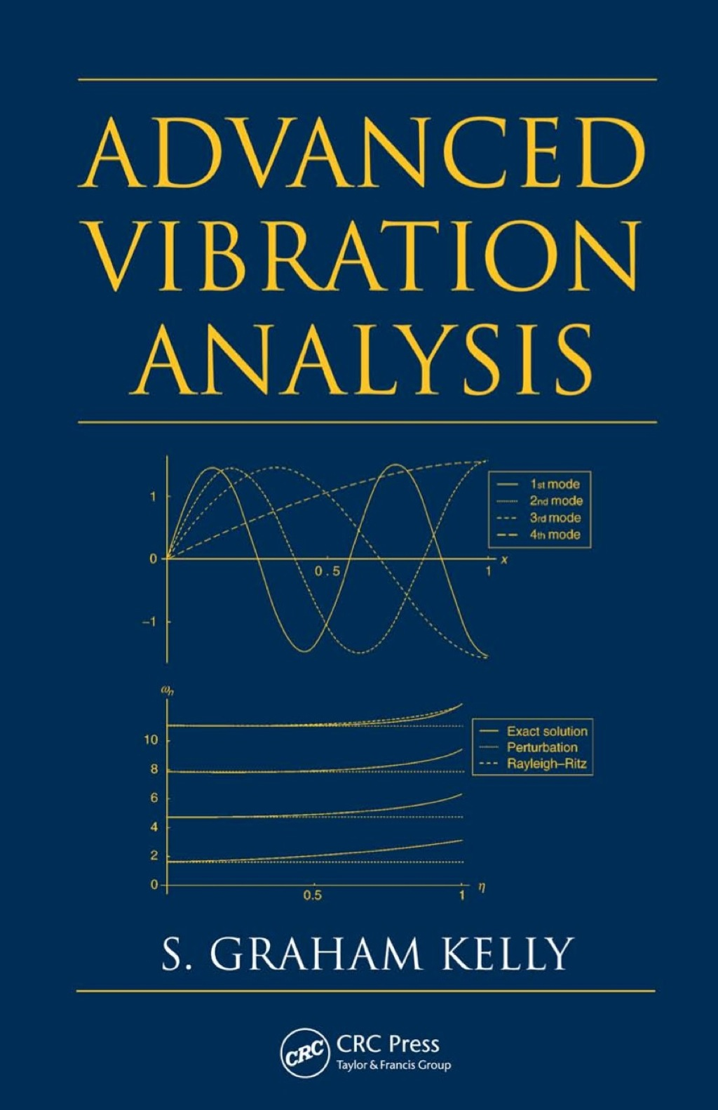 Advanced Vibration Analysis (ebook) eBooks