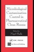 Contamination control in pharmaceutical clean rooms has developed from a jumble of science and engineering, knowledge of what has worked well or badly in the past, dependent upon the technology available at the time the clean room was built and subsequent technological developments