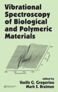 Vibrational Spectroscopy of Biological and Polymeric Materials 9781420027549R90