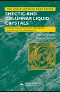 Smectic and Columnar Liquid Crystals 9781420036343R90