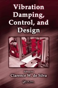 Vibration Damping, Control, and Design 9781420053227R90