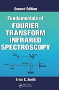 Fundamentals of Fourier Transform Infrared Spectroscopy, Second Edition 9781420069303R90
