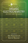 "Praise for the Fourth Edition""Outstanding praise for previous editions….the single best general reference for the organic chemist.""—Journal of the Electrochemical Society""The cast of editors and authors is excellent, the text is, in general, easily readable and understandable, well documented, and well indexed…those who purchase the book will be satisfied with their acquisition.""—Journal of Polymer Science""…an excellent starting point for anyone wishing to explore the application of electrochemical technique to organic chemistry and…a comprehensive up-to-date review for researchers in the field.""—Journal of the American Chemical SocietyHighlights from the Fifth Edition:Coverage of the electrochemistry of buckminsterfullerene and related compounds, electroenzymatic synthesis, conducting polymers, and electrochemical fluorinationSystematic examination of electrochemical transformations of organic compounds, organized according to the type of starting materialsIn-depth discussions of carbonyl compounds, anodic oxidation of oxygen-containing compounds, electrosynthesis of bioactive materials, and electrolyte reductive couplingFeatures 16 entirely new chapters, with contributions from several new authors who also contribute to extensive revisions throughout the rest of the chaptersCompletely revised and updated, Organic Electrochemistry, Fifth Edition explains distinguishing fundamental characteristics that separate organic electrochemistry from classical organic chemistry"