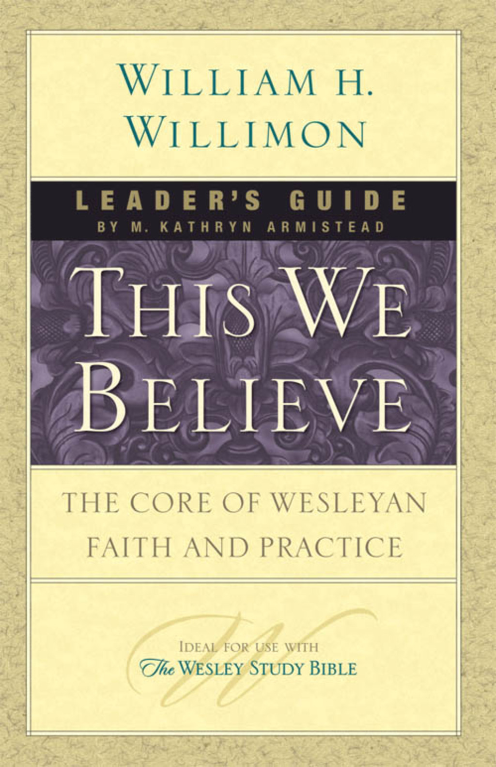 This We Believe Leader's Guide (ebook) eBooks