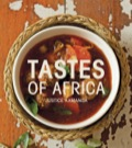 Tastes of Africa is a collection of traditional and modern African recipes with full-colour photographs and authentic styling