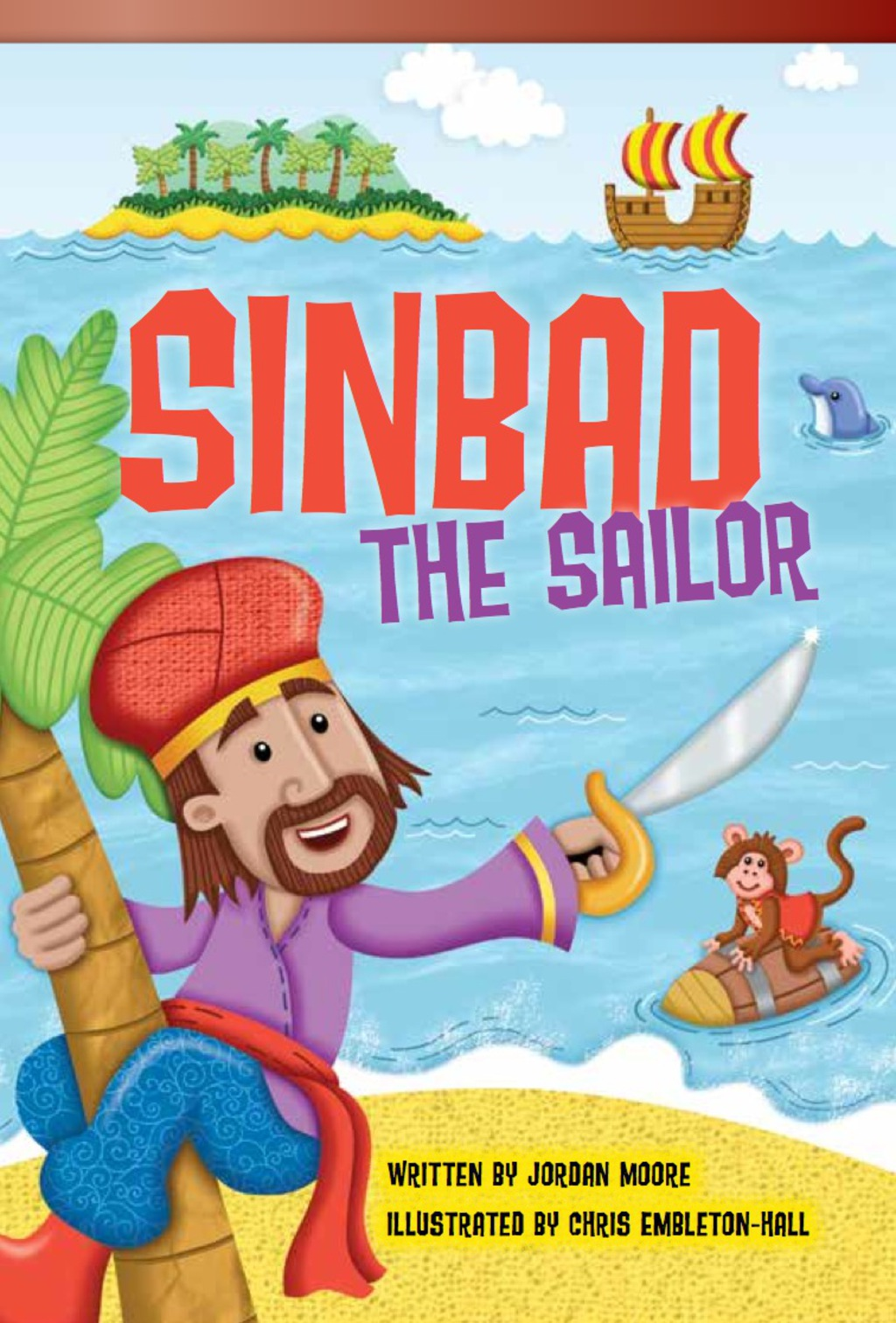 Sinbad the Sailor (ebook) eBooks