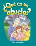 Qu' Es Un Abuelo? (what Makes A Grandparent)