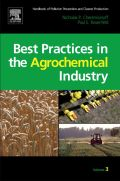Handbook Of Pollution Prevention And Cleaner Production Vol. 3: Best Practices In The Agrochemical Industry: Best Practices In The Agrochemical Industry