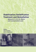 Stabilisation/Solidification Treatment and Remediation - Advances in S/S for Waste and Contaminated Land contains 39 papers, summaries of the four keynote lectures and the seven State of Practice reports presented at the International Conference organized by the EPSRC-funded network STARNET (Stabilisation/solidification treatment and remediation)