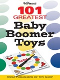 The kids of the 1960s are the collectors of today, and their toys are among the hottest items in the collecting world.Warmans's 101 Greatest Baby Boomer Toys brings the past alive with historic details surrounding the creation and evolution of timeless childhood favorites of the 1950s, '60s and '70s