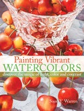 Painting Vibrant Watercolors 9781440306273