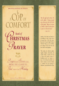 A Cup of Comfort Book of Christmas Prayer 9781440504402