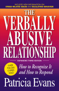 In this fully expanded and updated third edition of the bestselling classic, you learn why verbal abuse is more widespread than ever, and how you can deal with it