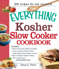 Kosher cooking make easy! Many traditional kosher meals benefit from long, slow cooking