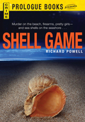 Bill Stuart is vacationing in Florida, collecting shells, when one evening he stumbles upon a beautiful young woman hiding under a fishing pier on a deserted beach
