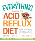 A unique food plan to combat your acid reflux!If you're one of the millions of Americans who suffers from acid reflux, there is hope - in the form of a new low-carbohydrate, low-glycemic diet that can help quiet the painful symptoms of acid reflux