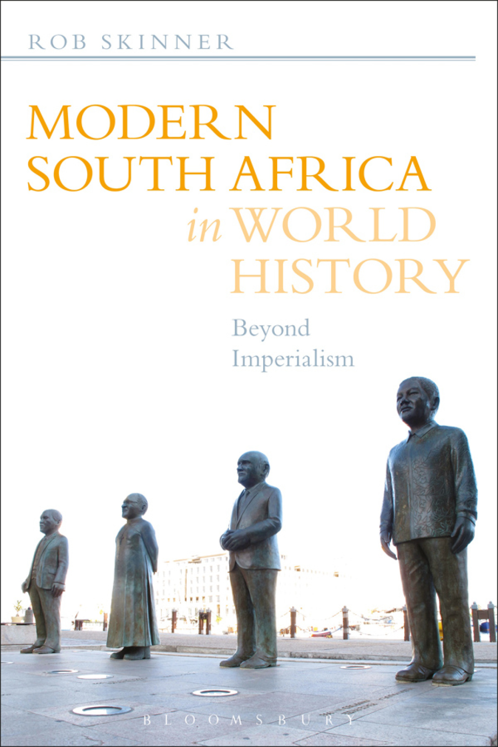 Modern South Africa in World History (ebook) eBooks