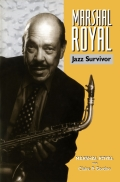 Marsgal Royal was a core member of the Count Basei Orchestra for twenty years during its resurgence in the 1950s and 1960s