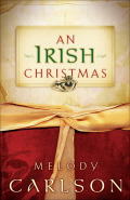 From Southern California to the hills of Ireland, bestselling novelist Melody Carlson weaves an enchanting Christmastime journey set in the tumultuous 1960s.