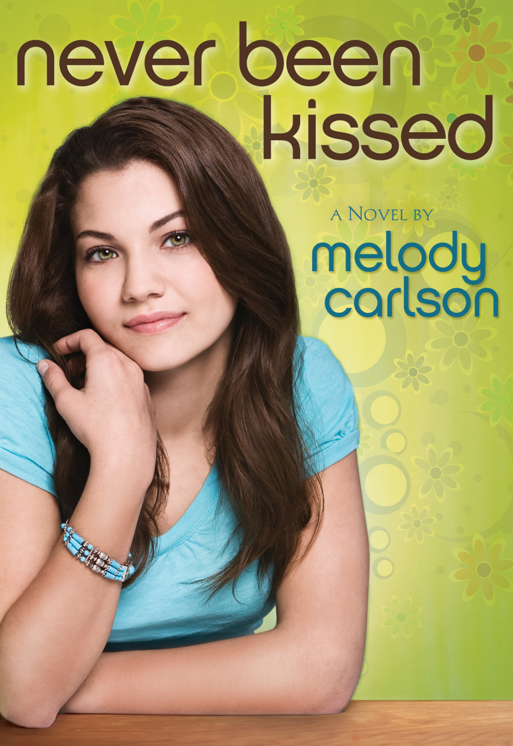 Never Been Kissed (ebook) eBooks