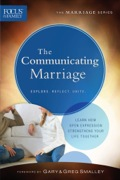 The Communicating Marriage 9781441227362