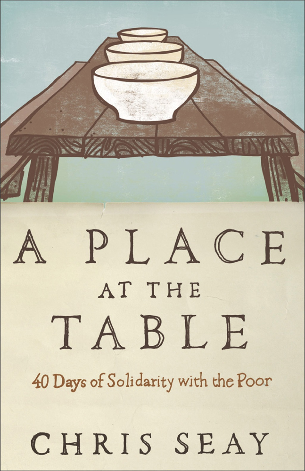 A Place at the Table (ebook) eBooks
