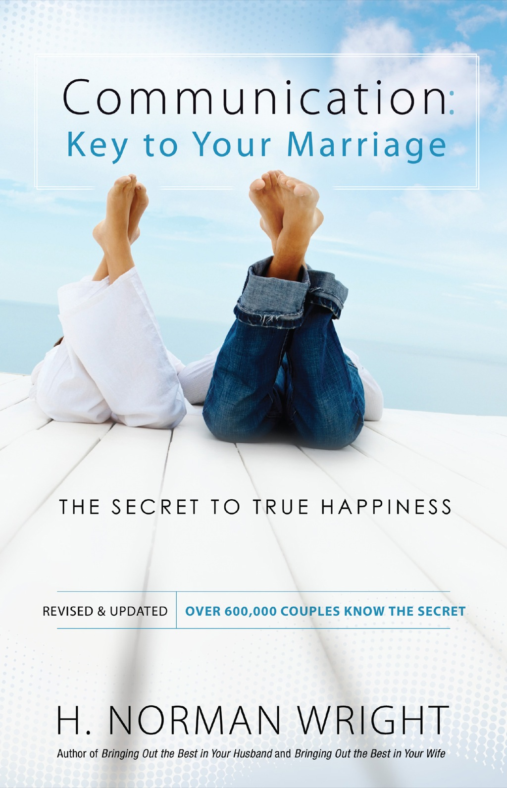 Communication: Key to Your Marriage (ebook) eBooks