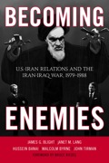 Becoming Enemies brings the unique methods of critical oral history, developed to study flashpoints from the Cold War such as the Cuban Missile Crisis, to understand U.S