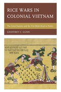 This book offers the first detailed English-language examination of the Great Vietnamese Famine of 1945, which left at least a million dead, and links it persuasively to the largely unexpected Viet Minh seizure of power only months later