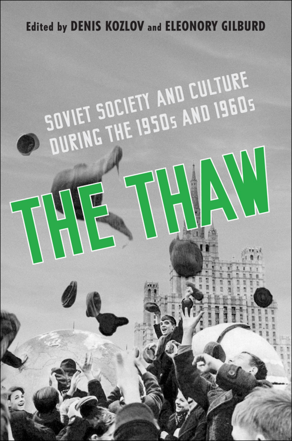 The Thaw (ebook) eBooks