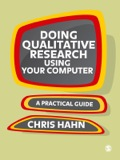 Doing Qualitative Research Using Your Computer