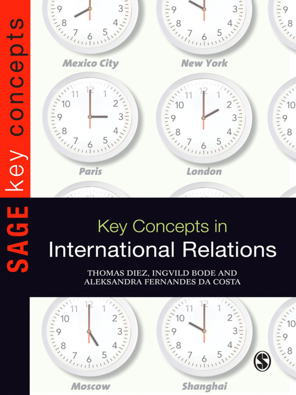 Key Concepts in International Relations (ebook) eBooks