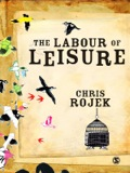 The Labour of Leisure 9781446245699R180