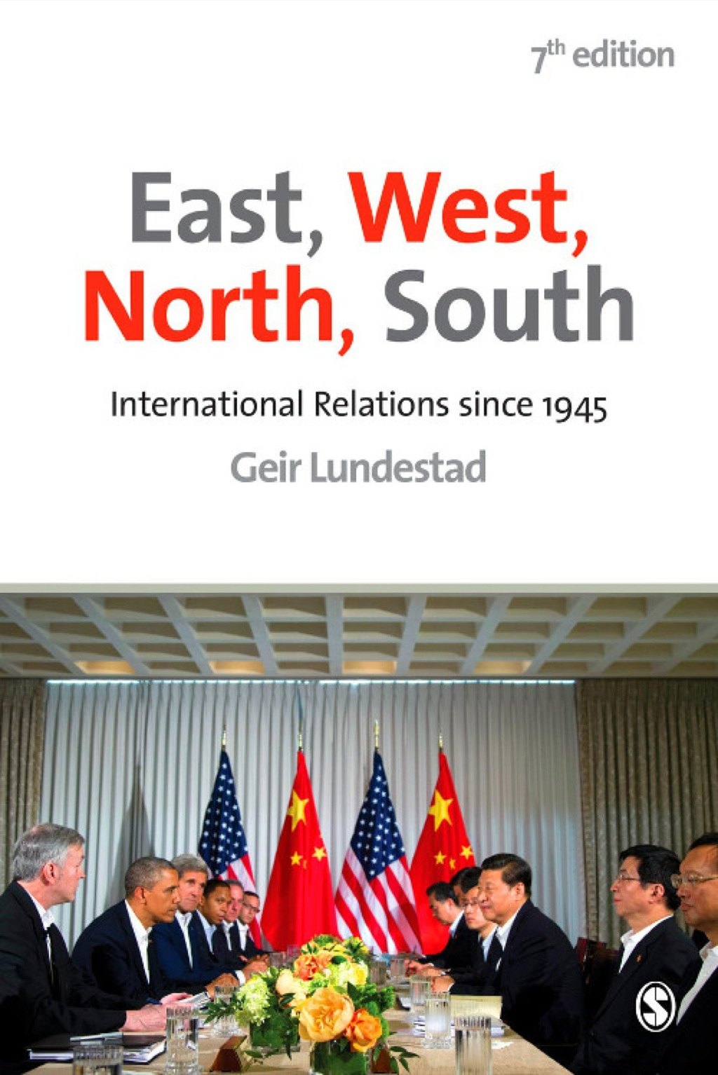 East, West, North, South (ebook) eBooks