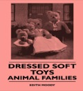 Dressed Soft Toys - Animal Families