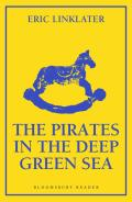 The Pirates in the Deep Green Sea, written for children, is a fantasy, in which Davy Jones and all the drowned pirates under the sea are discovered guarding the great knots that tie latitudes and longitudes together to keep the world from splitting.