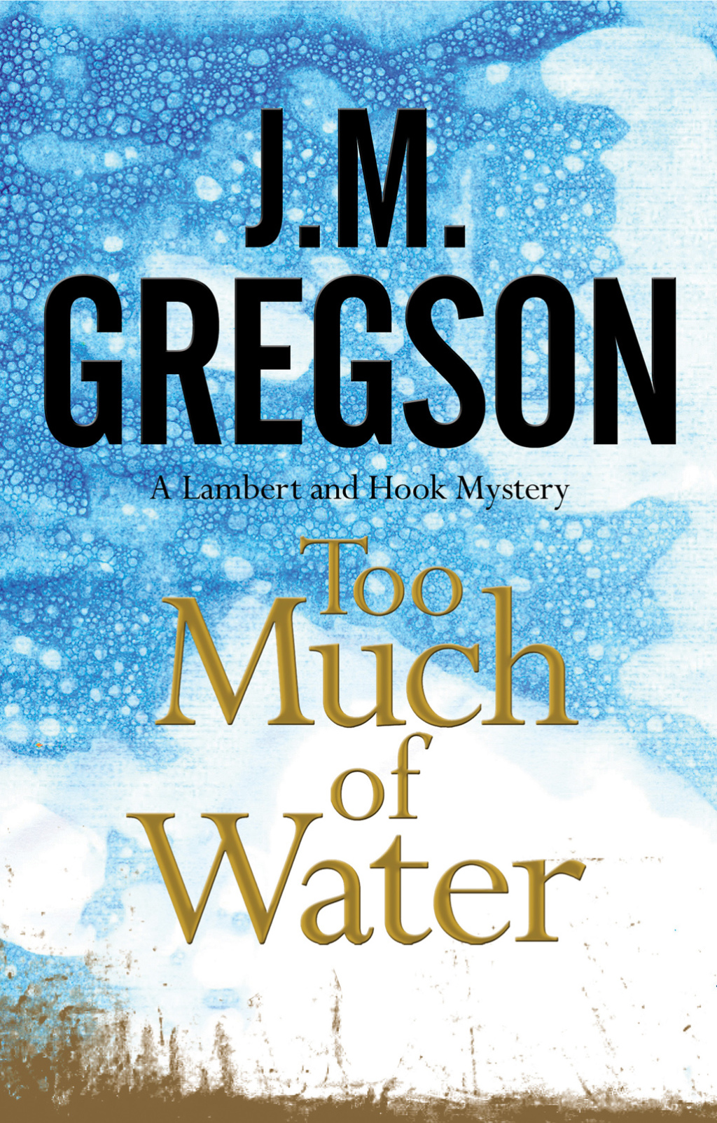Too Much of Water (ebook) eBooks