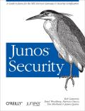 Junos® Security is the complete and authorized introduction to the new Juniper Networks SRX hardware series