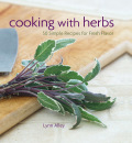 Cooking with Herbs 9781449431631