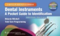 Dental Instruments: A Pocket Guide To Identification