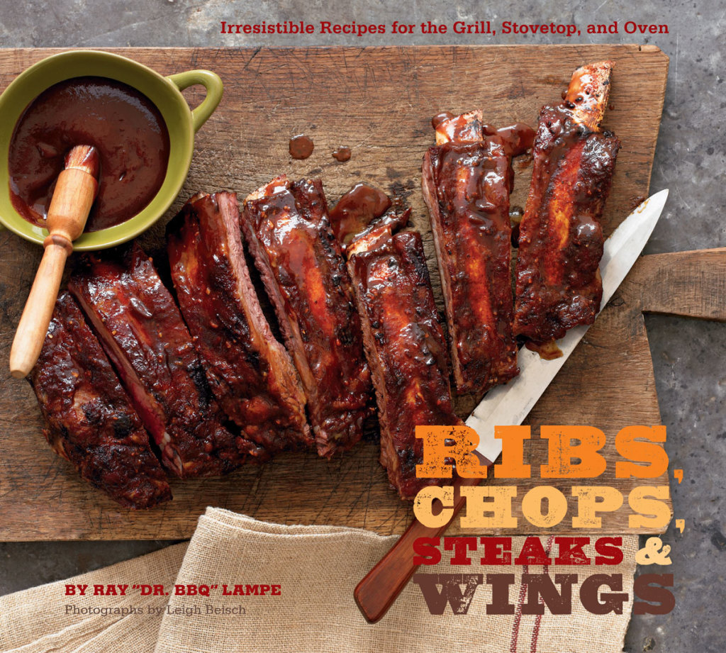 Ribs, Chops, Steaks, & Wings (ebook) eBooks