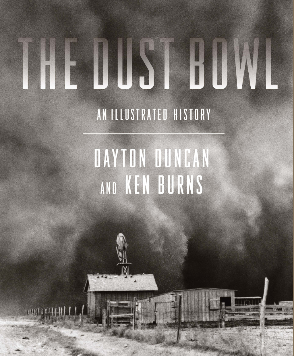 The Dust Bowl (ebook) eBooks